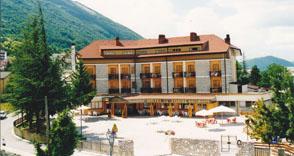 HOTEL La TORRE LEONESSA